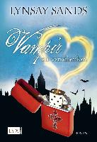 Cover-Bild zu Sands, Lynsay: Vampir zu verschenken