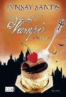 Cover-Bild zu Sands, Lynsay: Vampir à la carte