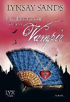 Cover-Bild zu Sands, Lynsay: Rendezvous mit einem Vampir