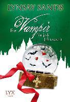 Cover-Bild zu Sands, Lynsay: Ein Vampir für jede Jahreszeit