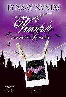 Cover-Bild zu Sands, Lynsay: Vampir verzweifelt gesucht
