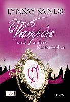 Cover-Bild zu Sands, Lynsay: Vampire und andere Katastrophen