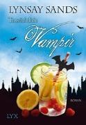 Cover-Bild zu Sands, Lynsay: Tatsächlich ... Vampir