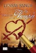 Cover-Bild zu Sands, Lynsay: Verliebt in einen Vampir