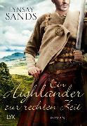 Cover-Bild zu Sands, Lynsay: Ein Highlander zur rechten Zeit