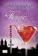 Cover-Bild zu Sands, Lynsay: Ein Vampir zum Vernaschen