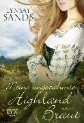 Cover-Bild zu Sands, Lynsay: Meine ungezähmte Highland-Braut