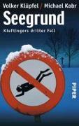 Cover-Bild zu Klüpfel, Volker: Seegrund