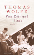 Cover-Bild zu Wolfe, Thomas: Von Zeit und Fluss