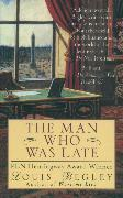 Cover-Bild zu Begley, Louis: The Man Who Was Late (eBook)