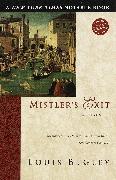 Cover-Bild zu Begley, Louis: Mistler's Exit (eBook)