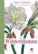 Cover-Bild zu Sanders, Rosie: Winterblumen