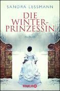 Cover-Bild zu Lessmann, Sandra: Die Winterprinzessin