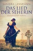 Cover-Bild zu Lessmann, Sandra: Das Lied der Seherin