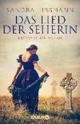 Cover-Bild zu Lessmann, Sandra: Das Lied der Seherin (eBook)