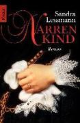 Cover-Bild zu Lessmann, Sandra: Narrenkind (eBook)