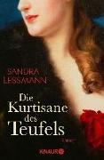 Cover-Bild zu Lessmann, Sandra: Die Kurtisane des Teufels (eBook)