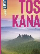 Cover-Bild zu Henss, Rita: DuMont Bildatlas Toskana