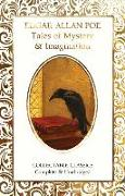 Cover-Bild zu Poe, Edgar Allan: Tales of Mystery and Imagination