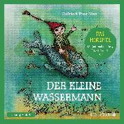 Cover-Bild zu Der kleine Wassermann - Das Hörspiel