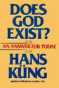 Cover-Bild zu Does God Exist (eBook) von Kung, Hans