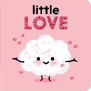 Cover-Bild zu Brun-Cosme, Nadine: Little Love