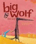 Cover-Bild zu Brun-Cosme, Nadine: Big Wolf & Little Wolf