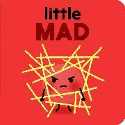 Cover-Bild zu Brun-Cosme, Nadine: Little Mad