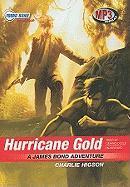 Cover-Bild zu Higson, Charlie: Hurricane Gold