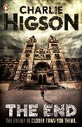 Cover-Bild zu Higson, Charlie: The End (The Enemy Book 7)