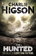 Cover-Bild zu Higson, Charlie: The Hunted (The Enemy Book 6)