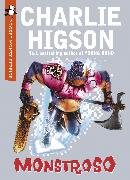 Cover-Bild zu Higson, Charlie: Monstroso (Pocket Money Puffin)