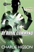 Cover-Bild zu Higson, Charlie: Young Bond: By Royal Command