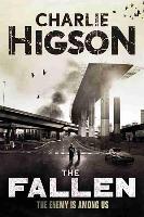 Cover-Bild zu Higson, Charlie: The Fallen