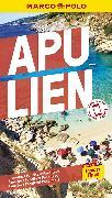 Cover-Bild zu MARCO POLO Reiseführer Apulien von Dürr, Bettina