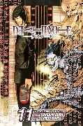 Cover-Bild zu Tsugumi Ohba: DEATH NOTE GN VOL 11 (C: 1-0-0)