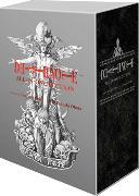 Cover-Bild zu Tsugumi Ohba: Death Note (All-in-One Edition)