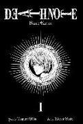Cover-Bild zu Tsugumi Ohba: DEATH NOTE BLACK ED TP VOL 01 (C: 1-0-1)