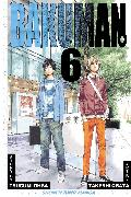 Cover-Bild zu Tsugumi Ohba: BAKUMAN GN VOL 06