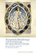 Cover-Bild zu Dynamische Morphologie und Entwicklung der menschlichen Gestalt von Glöckler, Michaela