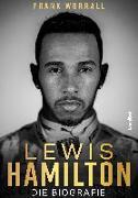 Cover-Bild zu eBook Lewis Hamilton