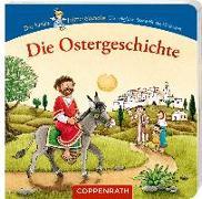 Cover-Bild zu Droop, Constanza (Illustr.): Die Ostergeschichte