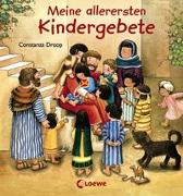 Cover-Bild zu Loewe Meine allerersten Bücher (Hrsg.): Meine allerersten Kindergebete