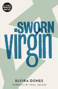 Cover-Bild zu Dones, Elvira: Sworn Virgin