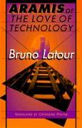 Cover-Bild zu Latour, Bruno: Aramis, or the Love of Technology