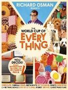 Cover-Bild zu Osman, Richard: The World Cup Of Everything (eBook)