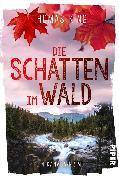 Cover-Bild zu Die Schatten im Wald