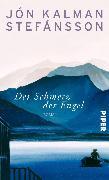 Cover-Bild zu Stefánsson, Jón Kalman: Der Schmerz der Engel (eBook)