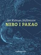Cover-Bild zu Stefánsson, Jón Kalman: Nebo i pakao (eBook)