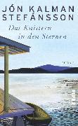 Cover-Bild zu Stefánsson, Jón Kalman: Das Knistern in den Sternen (eBook)